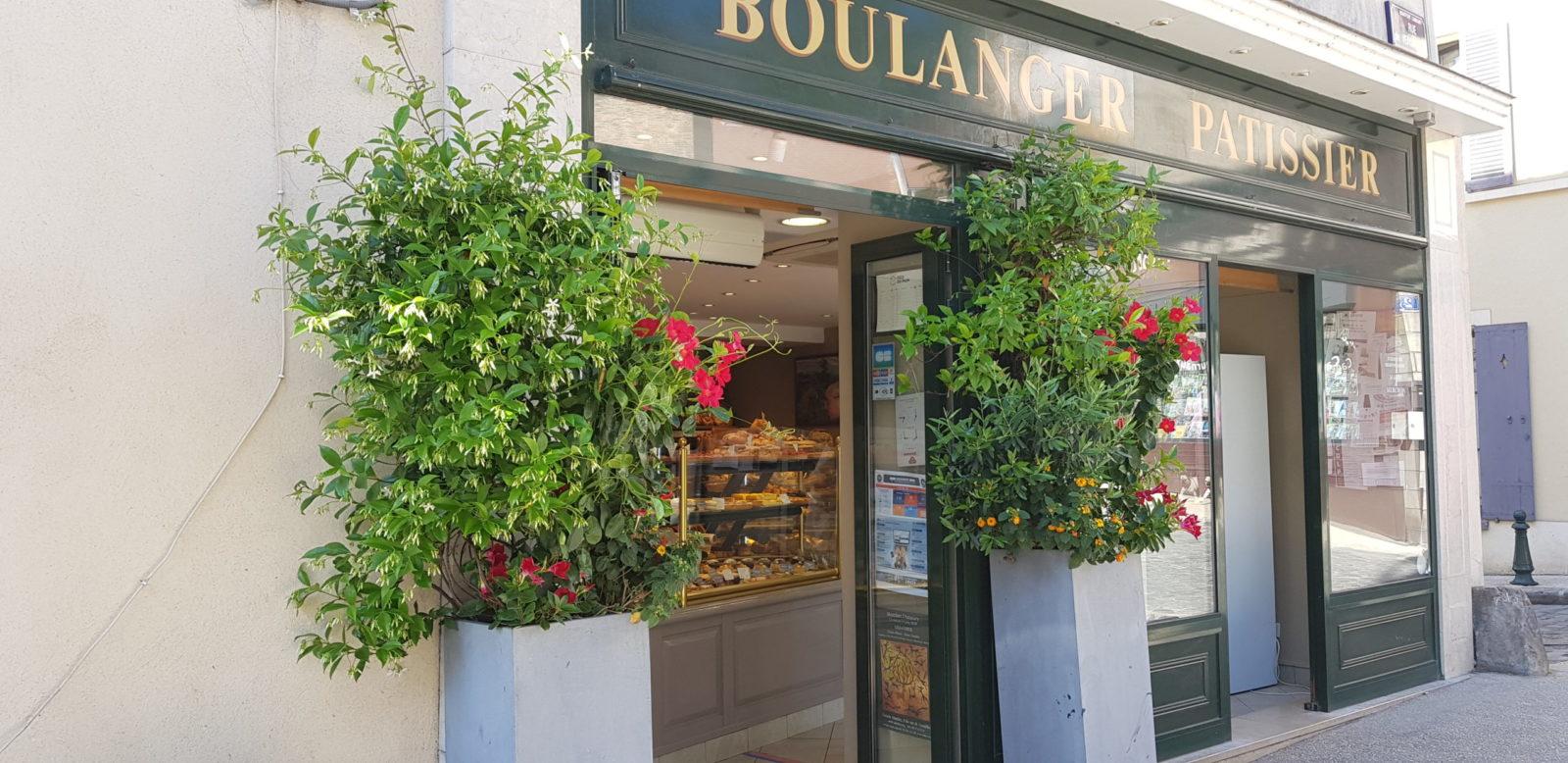 Pâtisserie Boulangerie DEWULF à Montfort L'Amaury [Exposition terminée]
